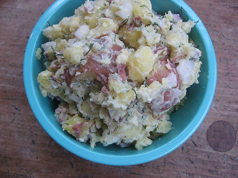 PotatoSalad