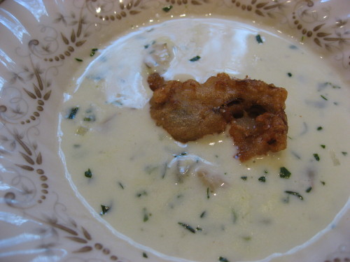 OysterSoup