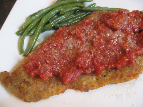 ChickenCutlets