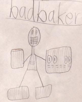 BadBaker