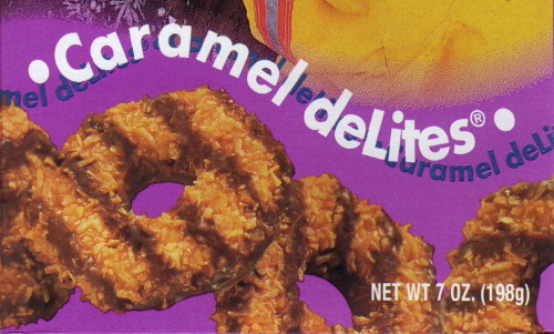 ... delight eggplant delight girl scout caramel delight recipes dishmaps