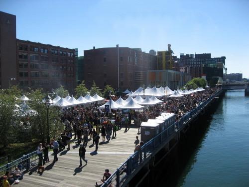 BostonLocalFoodFest1984