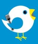 Eat Tweet Birdie