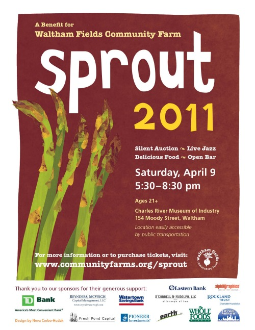 Sprout2011