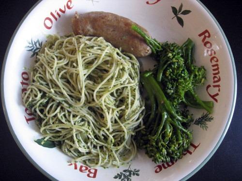 BroccoliRabePesto