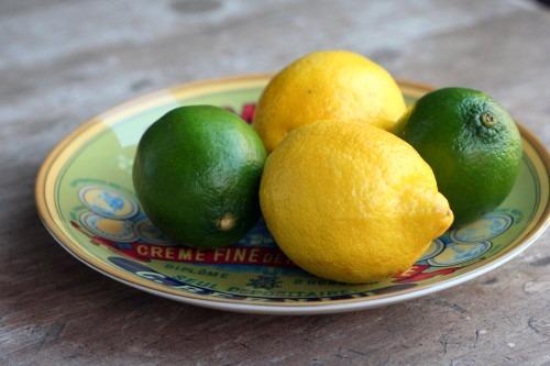 Lemons 3461