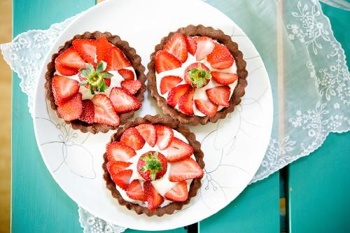 StrawberryTartTrishBarkerDolce