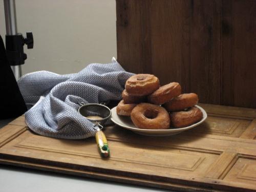 Doughnut Setup_5546
