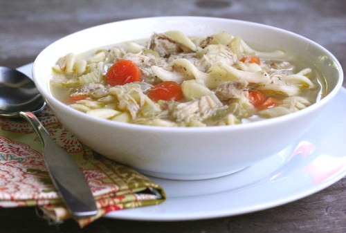 Soup Is Good Food Food On The Food