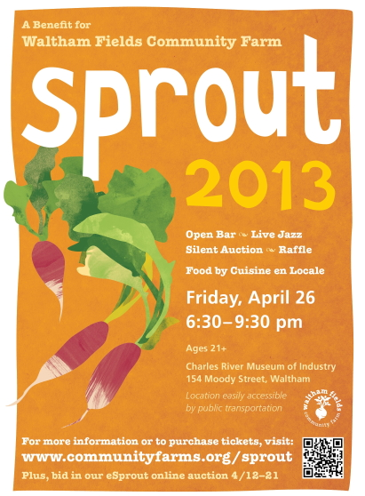 Sprout 2013