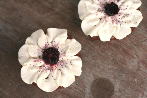 Anemone Cupcakes_9754