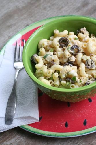 Tuna Macaroni Salad_0131