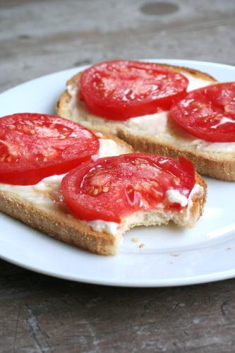 Tomato Sandwich_0739