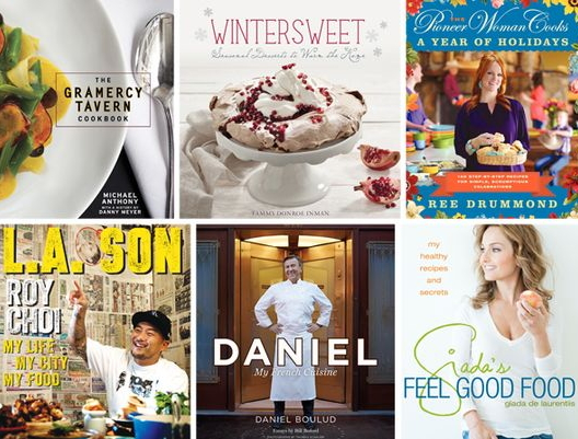 USA Today Cookbook Roundup