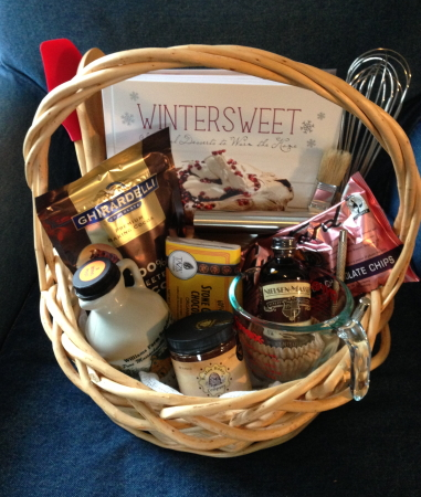 Wintersweet Basket_1129