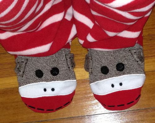 Monkey Pajamas2_0883