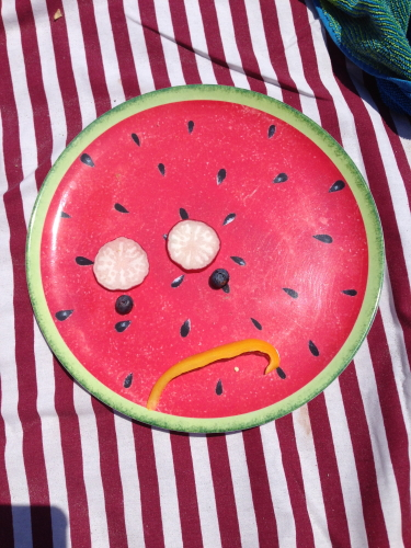 Frowny Face Plate_1854