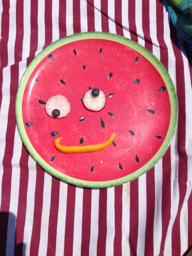 Happy Face Plate_1856