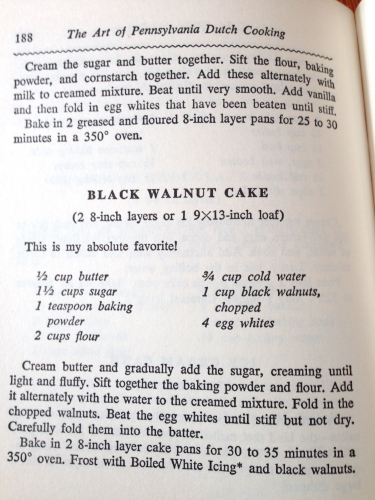 Black Walnut Cake Recipe_2622