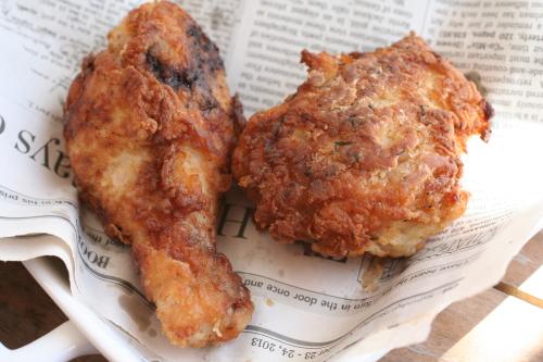 Fried Chicken_3670