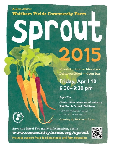 Sprout 2015