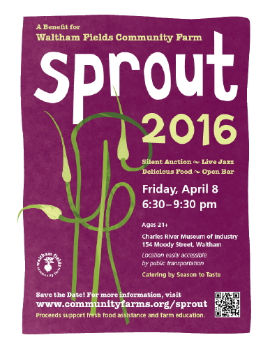 Sprout2016