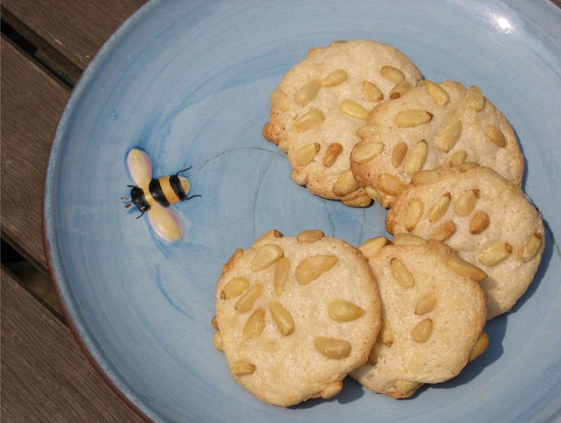 Pignolicookies