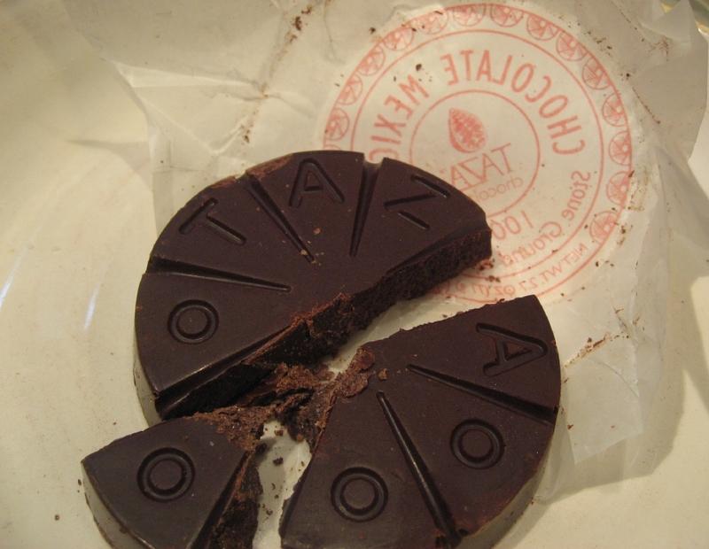 Secretchocolate